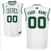 Maglie NBA Home 2015-16 Canotte Boston Celtics..